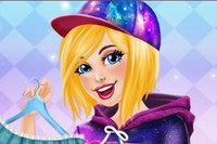 Худи для Барби - Barbie Hoodie Design