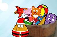 Игрушки Поу - Pous Toys
