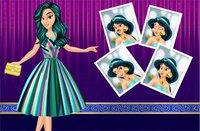 Жасмин на Стиле - Jasmine Snapchat Diva