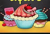 Карамельные Кексы - Caramel Apple Cupcakes