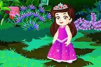 Кароль в Сказке - Princess Carol Fairy Tale