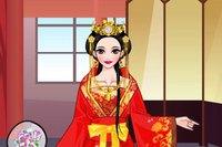 Китайская Принцесса 2 - Chinese Princess Wedding
