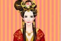 Китайская Принцесса - Chinese Peony Princess