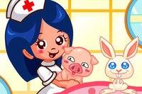 Клиника для Животных - The Pet Hospital