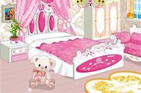 Комната Принцессы - Princess Cutesy Room Decoration