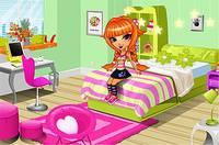 Комната Юки - Cutie Yukis Bedroom