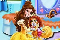 Комната Питомцев - Palace Pets Bathroom Clean Up