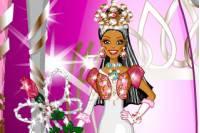 Конкурс Красоты в Университете - Miss Universe Contestant