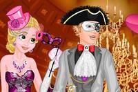 Королевский Бал - Royal Masquerade Ball