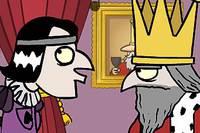 Королевский Убийца - Murder
