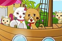 Кошачье Царство 2 - Kitty Kingdom 2