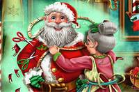 Костюм для Санты - Santa Christmas Tailor