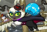 Костюм на Хэллоуин - Purrfect Kitten Halloween