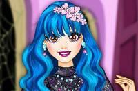 Костюм Рапунцель - Rapunzels Monster High Costumes