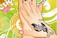 Красивый Маникюр - Beautiful Nail Design