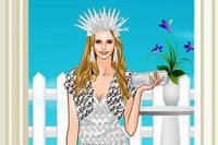 Кристальная Королева - Crystal Queen