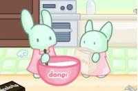 Кухня Королевства Кроликов - Bunnies Kingdom Cooking
