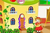 Кукольный Домик - Magical Doll House