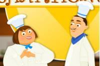 Кулинарный Чемпионат - Cooking Championship