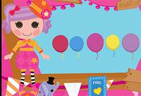 Карнавал с Друзьями - Lalaloopsy Carnaval of Friends