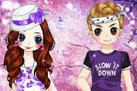 Лавандовая Любовь - Lavender Love