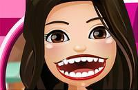 Лечить Зубы Ай Карли - I Carly Dentist