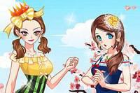 Летний Фестивал - Summer Festivals