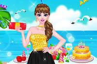 Летний Праздник - Summer Birthday Party