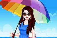 Лето Красоты - Summer Beauty