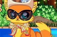 Лисенок-Звезда - Pet Stars Baby Fox
