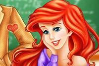 Любовная Исповедь - Ariels Love Confession