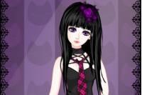Лолита Гот 2 - Gothic Lolita 2