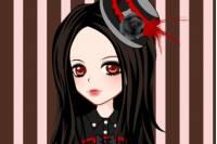 Лолита Гот - Gothic Lolita