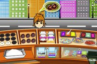 Магазин Пончиков - Doughnut Shop