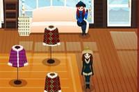 Магазин Зимней Одежды - Winter Shoppe