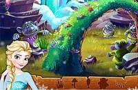 Магические Предметы Эльзы - Frozen Hidden Adventure
