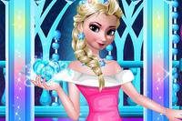 Макияж Эльзы 2 - Elsa Proposal Makeover