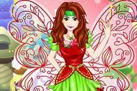 Макияж Феи Зарины - Pirate Fairy Zarina Make Up