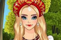 Макияж Итальянки - Italian Girl Makeup