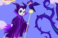Малефисента и Магия - Maleficent Magical Journey
