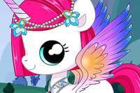 Маленький Пони - Pet Stars: Baby Pony