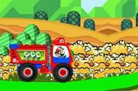 Марио: Доставка Подарков - Mario Gift Delivery