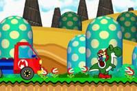 Марио и Йоши: Рывок - Mario end Yoshi Dash
