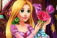 Мастерство Рапунцель - Rapunzels Crafls