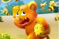Медовые Опасности Зумы - Zuma Honey Trouble