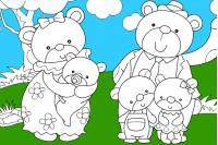 Медвежата - Bears