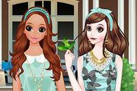 Милые Девушки - Mint Girls