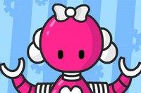 Милый Робот - Cute Robot Girl