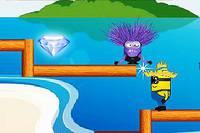Миньон на Острове - Minion Island Adventure