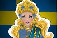 Мировая Мода Шведции - Models of the World Sweden